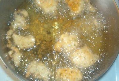 El jengibre para el adelgazamiento la cocción las revocaciones